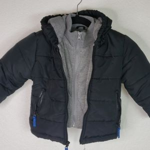 Rothschild jacket sz 24